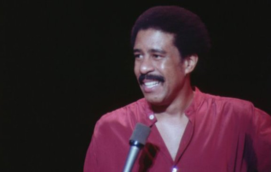 Richard Pryor-